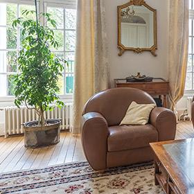 Maison d'hôtes à Blois