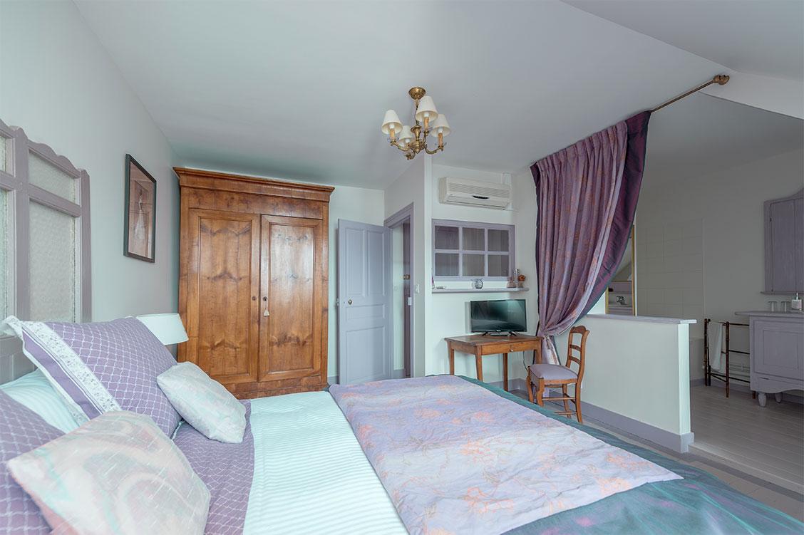 chambre diese2 la perluette chambres d 39 h tes de charme blois. Black Bedroom Furniture Sets. Home Design Ideas